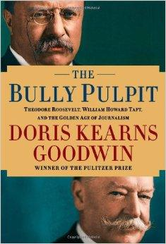 Дорис Кернс Гудвин (Doris Kearns Goodwin)